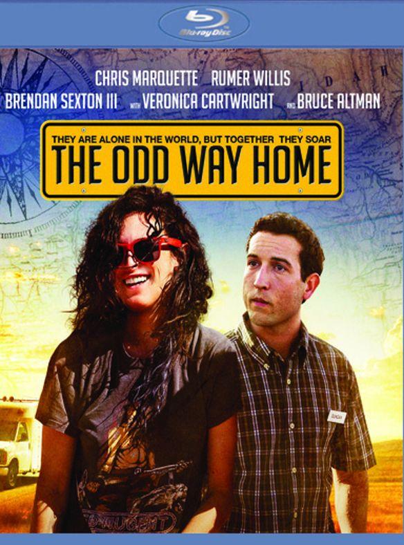 The Odd Way Home [Blu-ray] [2013] 30583124