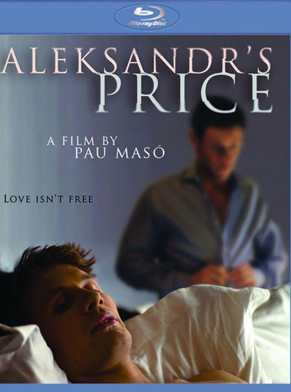 Aleksandr's Price [Blu-ray] [2012] 30583179