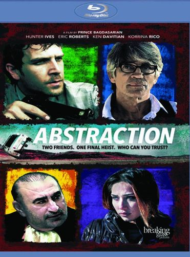 Abstraction [Blu-ray] [2013] 30583202