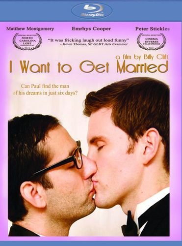 I Want to Get Married [Blu-ray] [2011] 30583239