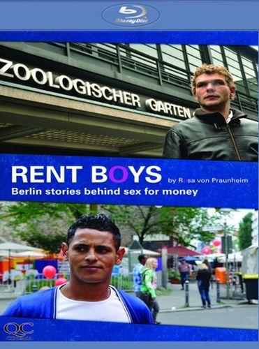 Rent Boys [Blu-ray] [2011] 30583248