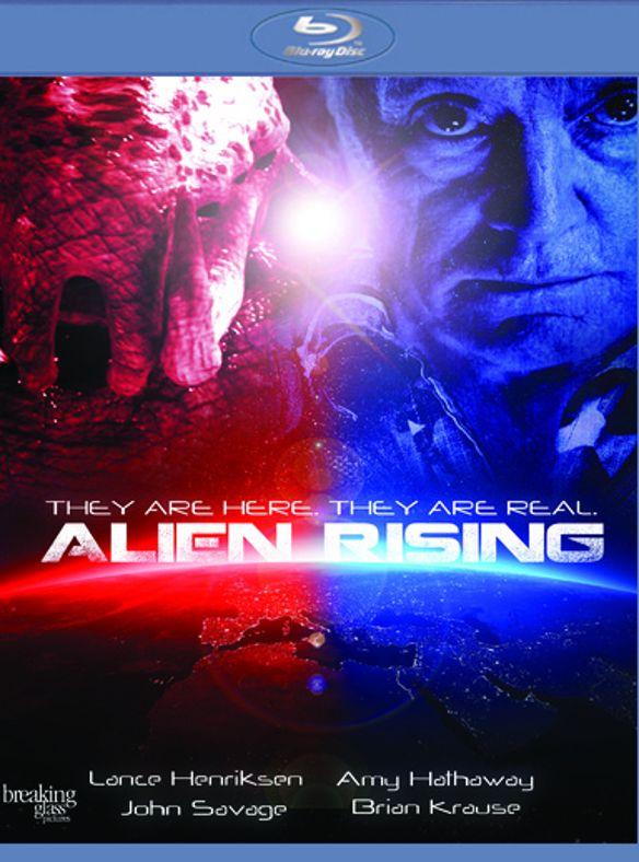 Alien Rising [Blu-ray] [2013] 30583284