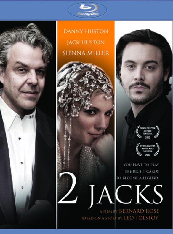 2 Jacks [Blu-ray] [2012] 30583293