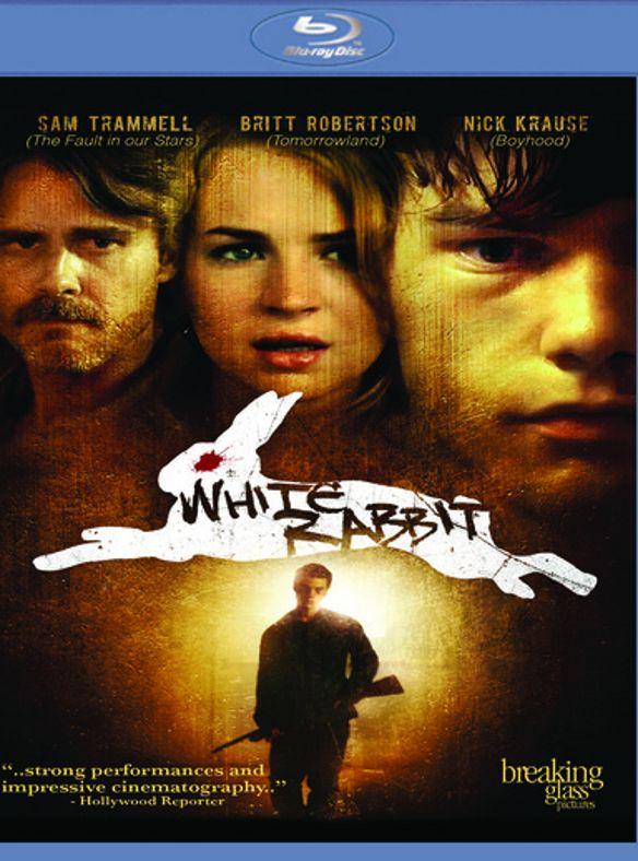 White Rabbit [Blu-ray] [2013] 30583398