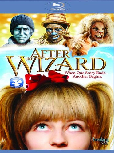 After the Wizard [Blu-ray] [2011] 30583449