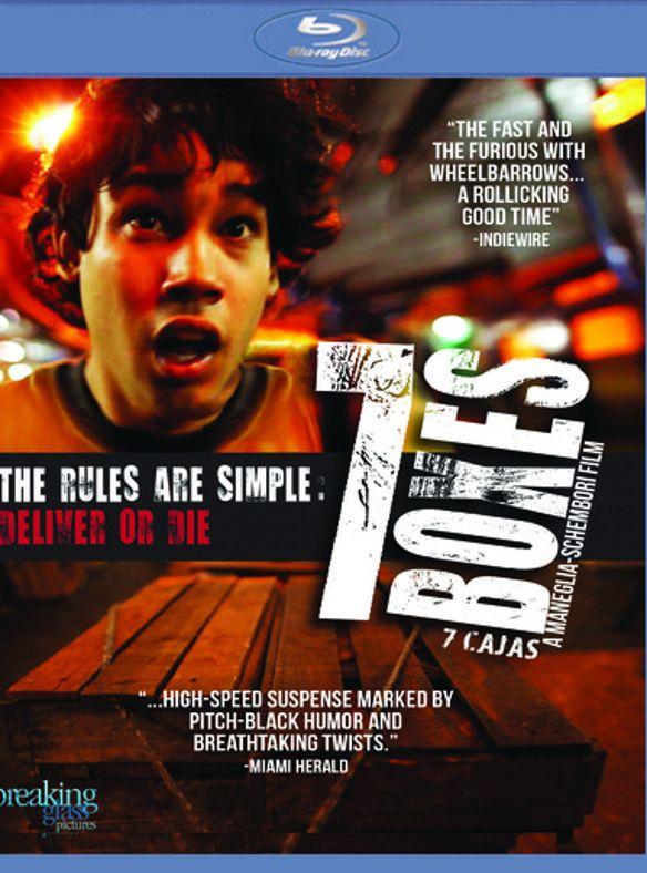 7 Boxes [Blu-ray] [2012] 30583458