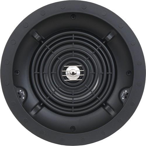 SpeakerCraft - Profile 125 W Speaker - Pack of 1 - black