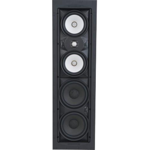 SpeakerCraft - Profile AIM 175 W Speaker - Black