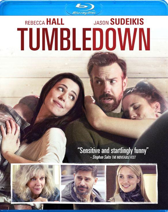 Tumbledown [Blu-ray] [2015] 30606225