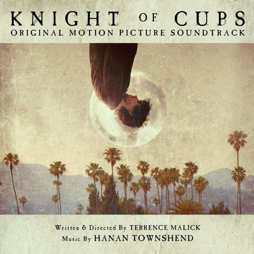 Knight of Cups [Original Soundtrack] [CD] 30631744