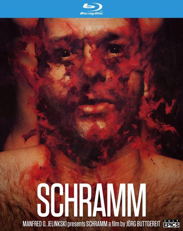 Schramm [Blu-ray] [1993] 30657156