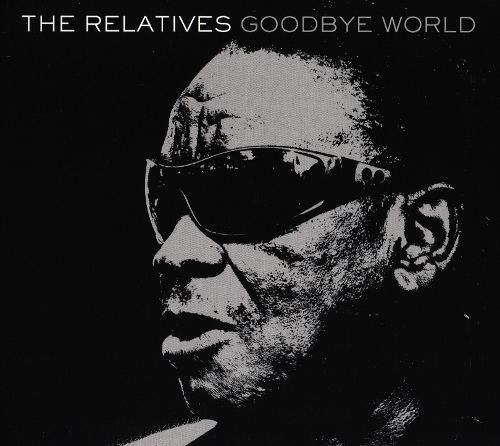 Goodbye World [CD] 30687174