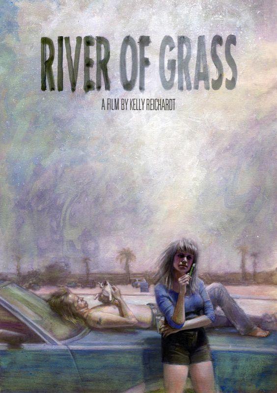 River of Grass [DVD] [1994] 30689522