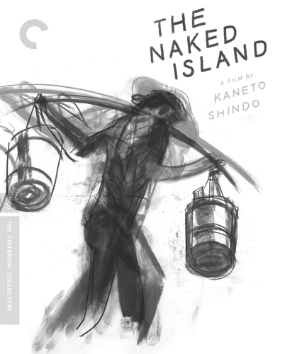 The Naked Island [Criterion Collection] [Blu-ray] [1960] 30713269