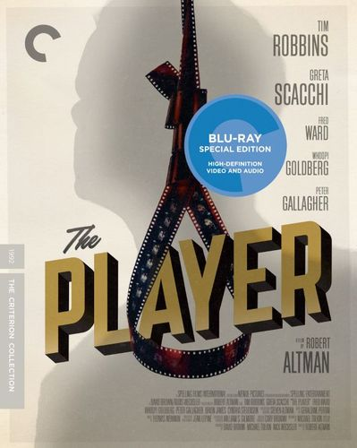 The Player [Criterion Collection] [Blu-ray] [1992] 30713328