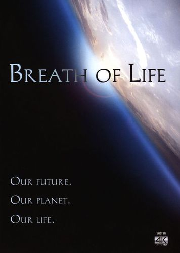 Breath of Life [DVD] [2014] 30724291