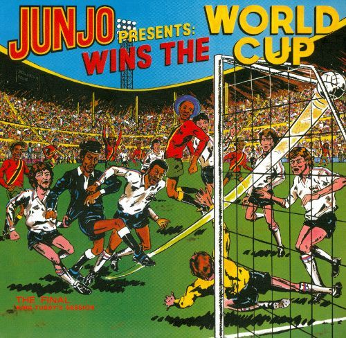 Scientist Wins the World Cup [CD] 30740319