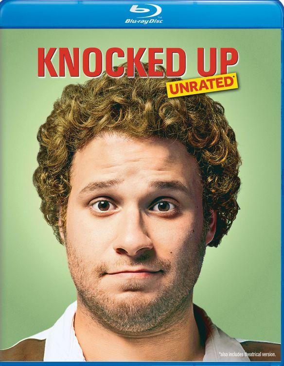 Knocked Up [Blu-ray] [2007] 30767155