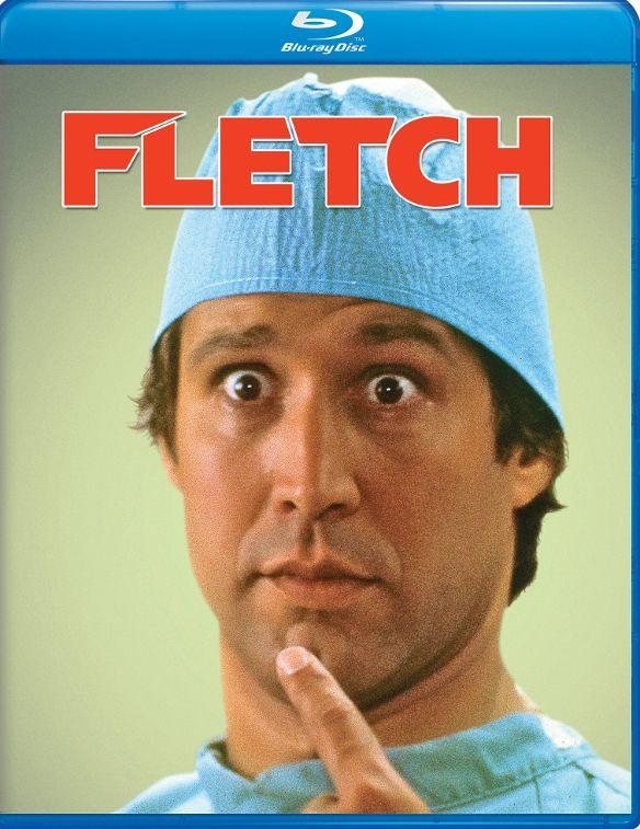 Fletch [Blu-ray] [1985] 30767233