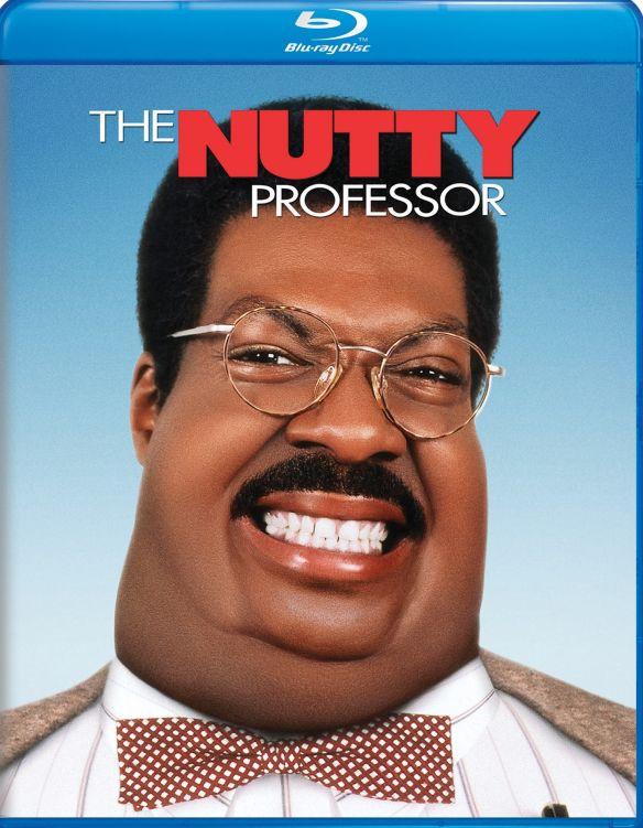The Nutty Professor [Blu-ray] [1996] 30767347