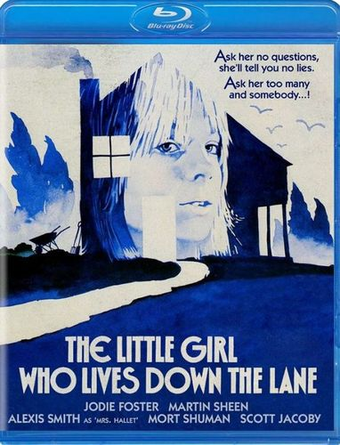The Little Girl Who Lives Down the Lane [Blu-ray] [1976] 30785208