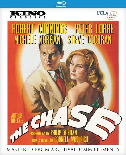 The Chase [Blu-ray] [1946] 30785271