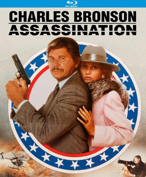 Assassination [Blu-ray] [1987] 30785321