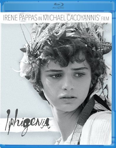 Iphigenia [Blu-ray] [1977] 30786542
