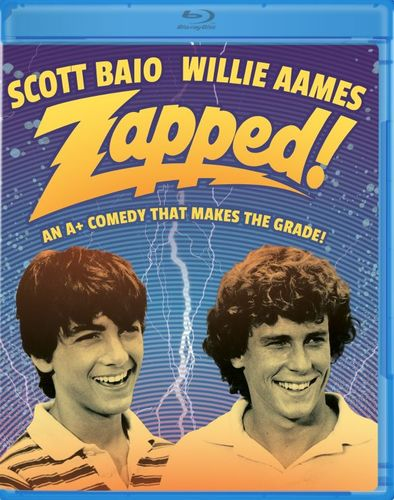 Zapped! [Blu-ray] [1982] 30786597