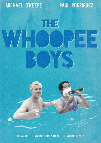 The Whoopee Boys [DVD] [1986] 30786606
