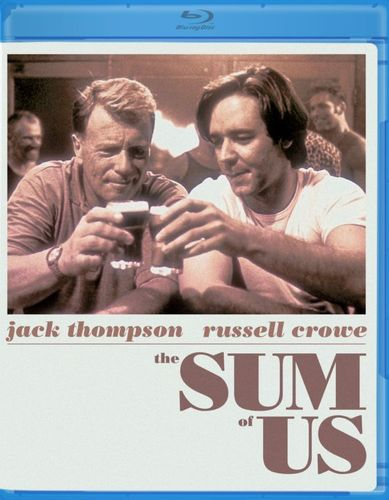 The Sum of Us [Blu-ray] [1994] 30786633