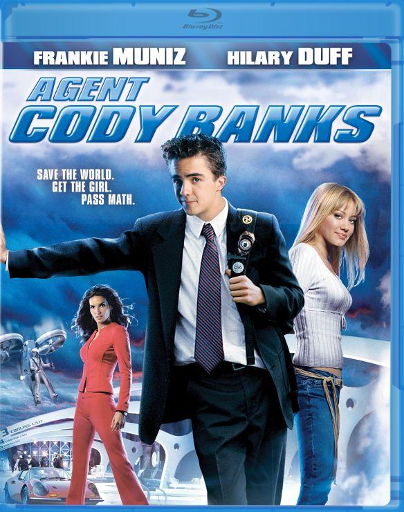 Agent Cody Banks [Blu-ray] [2003] 30786642