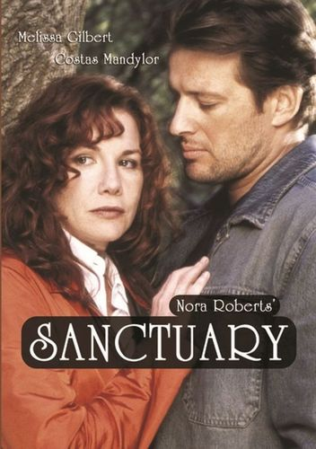 Nora Roberts' Sanctuary [DVD] [2001] 30786788