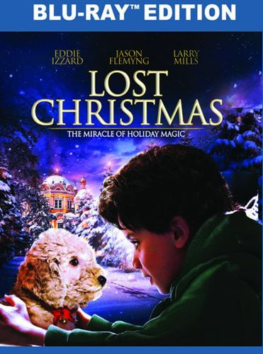 Lost Christmas [Blu-ray] [2011] 30787514