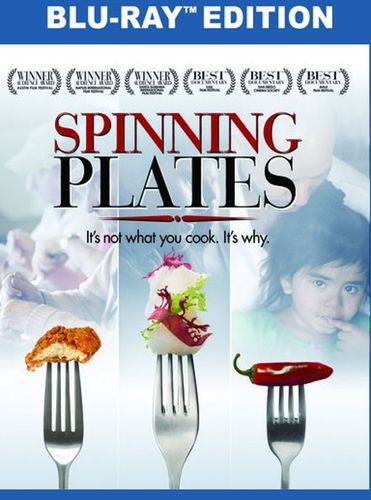 Spinning Plates [Blu-ray] [2012] 30787596