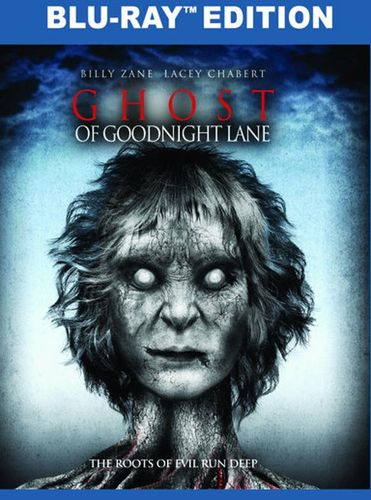 Ghost of Goodnight Lane [Blu-ray] [2013] 30787623