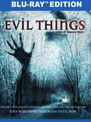 Evil Things [Blu-ray] [2009] 30787632