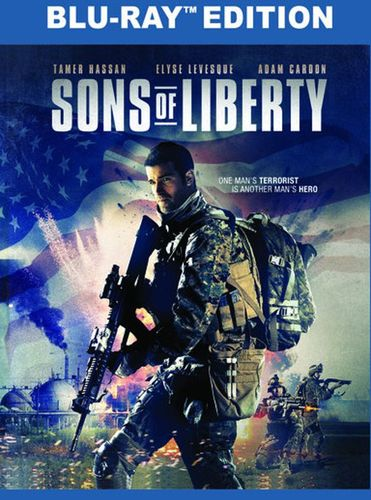 Sons of Liberty [Blu-ray] [2013] 30787687