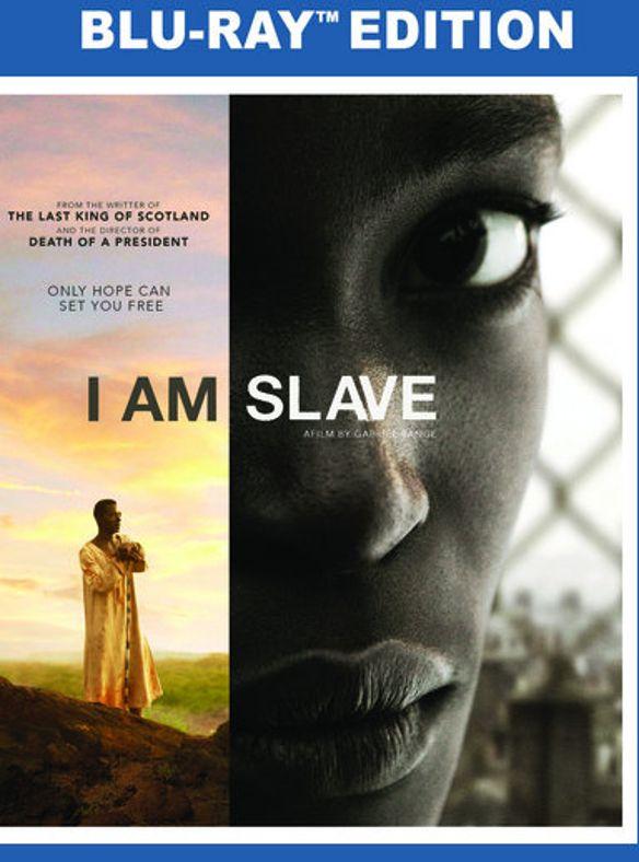 I Am Slave [Blu-ray] [2010] 30787696