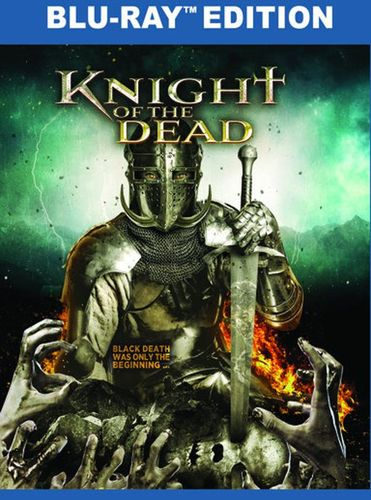 Knight of the Dead [Blu-ray] [2012] 30787732