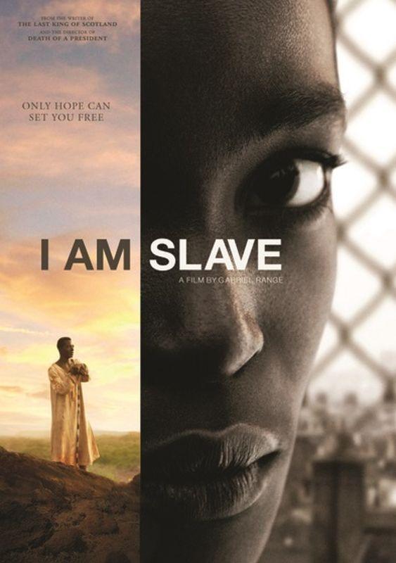 I Am Slave [DVD] [2010] 30787769