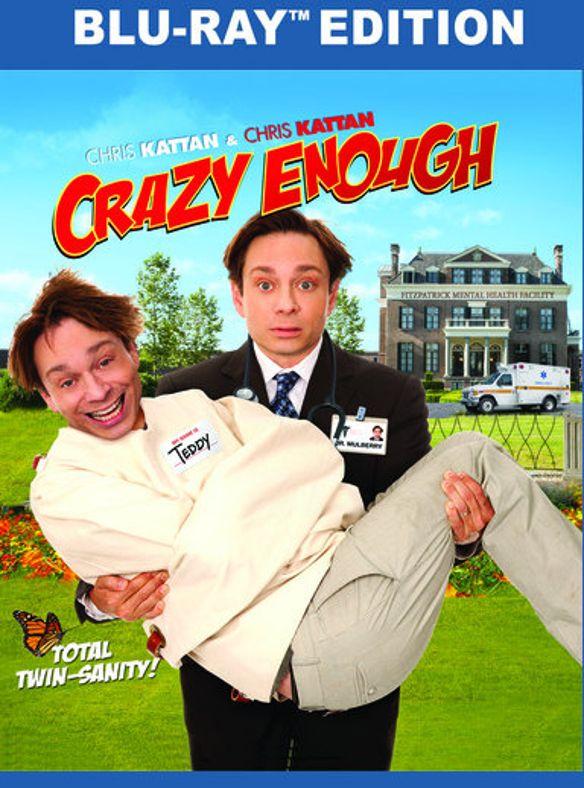 Crazy Enough [Blu-ray] [2012] 30787778