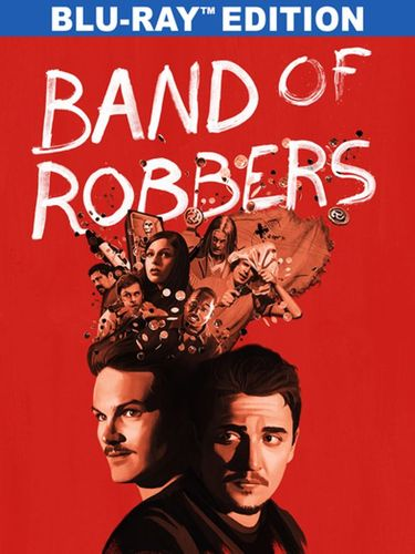 Band of Robbers [Blu-ray] [2015] 30787878