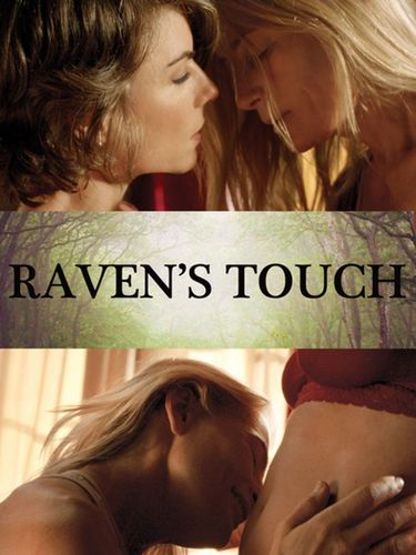 Raven's Touch [DVD] [2015] 30787887