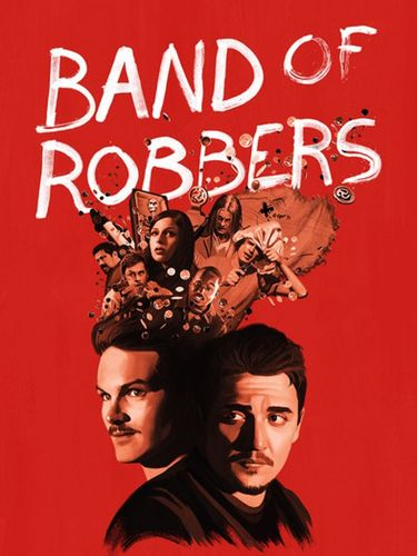 Band of Robbers [DVD] [2015] 30787905