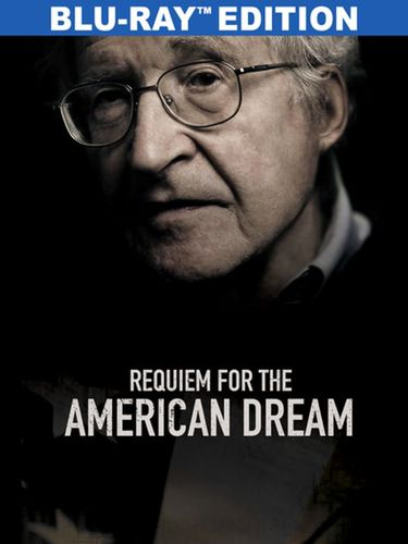 Requiem for the American Dream [Blu-ray] [2015] 30787941