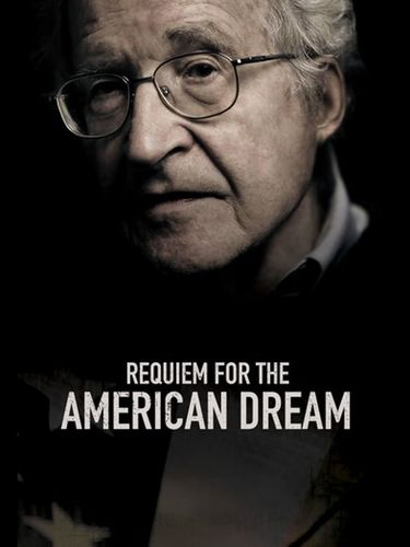 Requiem for the American Dream [DVD] [2015] 30787978