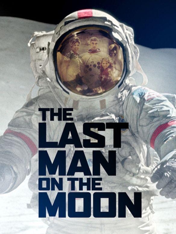 The Last Man on the Moon [DVD] [2014] 30787996