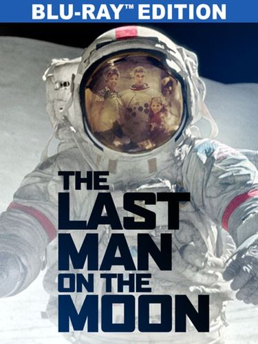 The Last Man on the Moon [Blu-ray] [2014] 30788003