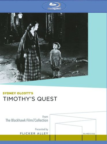 Timothy's Quest [Blu-ray] [1922] 30788067